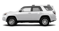 Toyota 4 Runner TRD Hors Route 2019