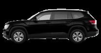 2019 Volkswagen Atlas COMFORTLINE