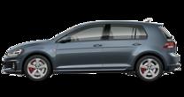 2019 Volkswagen Golf GTI 5-door GTI