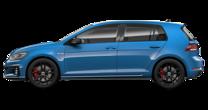 Volkswagen Golf GTI 5 portes Rabbit 2019