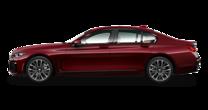 2020 BMW 7 Series Sedan