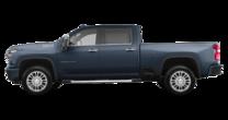 Chevrolet Silverado 2500HD  2020