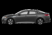 2017  Optima Hybrid