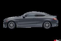 Mercedes-Benz Classe C Coupé AMG 63 2018