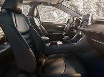 Le Toyota RAV4 2019 se distingue par une nouvelle conception