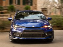 The 2020 Toyota Corolla: All-New Models and Design