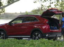 The 2019 Mitsubishi Eclipse Cross: Your Sporty and Bold Crossover