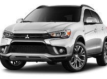 2019 Mitsubishi RVR: The Efficient and Frugal SUV