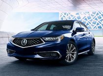 The 2020 Acura TLX: Surround Yourself with Performance