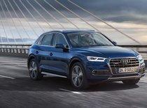 L'Audi Q5 2019: un VUS polyvalent aux grandes ambitions
