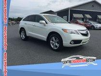 Acura RDX AWD TOIT CAMÉRA DE RECUL SIÈGES CHAUFFANTS  2014