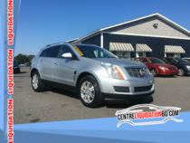 Cadillac SRX 3.0 Luxury  2011