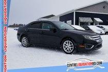 Ford Fusion SEL CUIR TOIT BLUETOOTH  2011