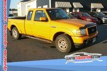 Ford Ranger SPORT manuelle  2008
