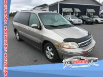 Ford Windstar LIMITED  TEL QUEL  2000