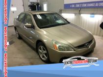Honda Accord Sdn EX TEL  QUEL manuelle  2003