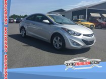 Hyundai Elantra GLS TOIT BLUETOOTH CAMÉRA DE RECUL SIÈGES CHAUFF.  2014
