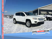 Jeep Compass NORTH EDITION AWD AUTOMATIQUE  2013