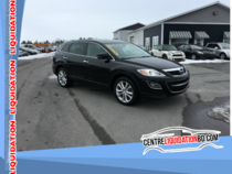 Mazda CX-9 GT AWD TOIT OUVRANT 7 passagers  2012