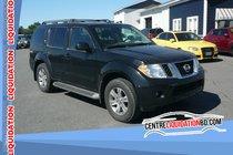 Nissan Pathfinder VERSION SE 4X4  2010