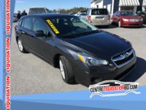 Subaru Impreza 2.0i w/Touring Pkg + AUTOMATIQUE + AIR CLIMATISÉ  2014