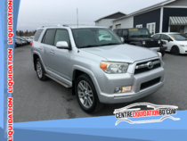 Toyota 4Runner SR5 + 4WD + cuir + toit ouvrant  2011