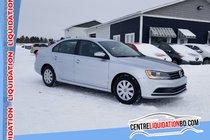 Volkswagen Jetta Sedan SE CAMÉRA DE RECUL SIÈGES CHAUFFANTS  2015