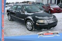 Volkswagen Passat sedan GLS   DIESEL  2005
