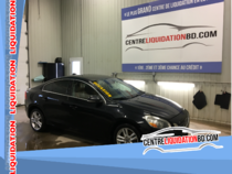 Volvo S60 T6 AWD TOIT OUVRANT  2012