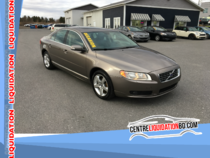 Volvo S80 T6 CUIR TOIT OUVRANT GPS  2008