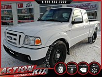 Ford Ranger Sport 4X4  2011