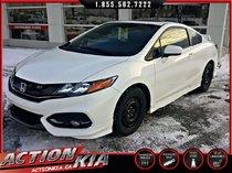 Honda Civic Coupe Si  2014