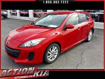 Mazda Mazda3 Sport GS-SKY  2013