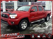 2013 Toyota Tacoma 4X4 TRD SPORT BOÎTE LONGUE