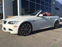 BMW M3 BMW M3 Convertible comme neuve!!  2008