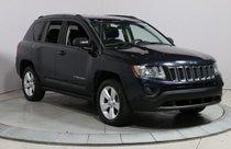 Jeep Compass NORTH EDITION  2011