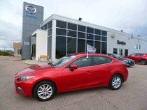 Mazda 3 GS-SKY GS-SKY- AUTOMATIQUE  2015