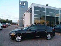 Mazda 3 GX-SKY GX-SKY,  55 $/sem  0$ d'accompte...  2015