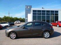Mazda 3 SPORT GS-SKY AUTOMATIQUE ***GARANTIE 160 000 KM *****  2014