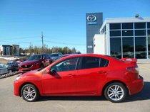 Mazda 3 GX,    49 $ / sem. garantie 160 000km !  2012