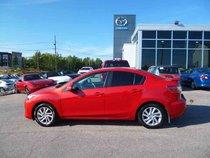 Mazda 3 GS-SKY , 47$ / sem !  2012