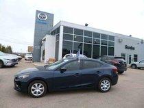 Mazda 3 GX-SKY, 56 $ / sem.  2015