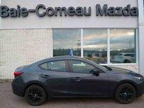 Mazda 3 58$ / sem.    gar. juillet 2019  2015