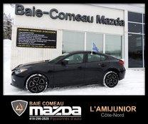 Mazda 3 GX-SKY  2015