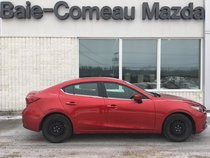 Mazda 3 GS,  69$/sem.  2016