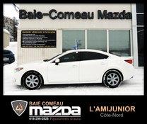 Mazda 6 Skyactiv, 56$ / sem.  2014