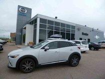 Mazda CX-3 AWD Nouvel arrivage !  2016