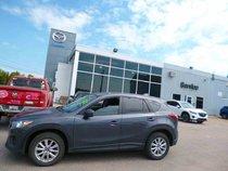 Mazda CX-5 AWD GS  2015