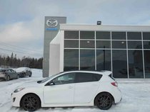 Mazda Mazdaspeed3 Gr. tech.  75$ / sem. 0$ comptant...  2013