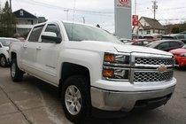 Chevrolet Silverado 1500 LT-LOW KM-EXTRA CLEAN-CLEAN CAR PROOF!!!  2015